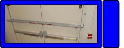 Security Bar For French Doors - double outswing door