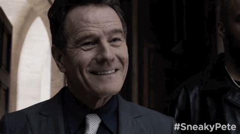 bryan cranston gif me reacting bryan cranston gif by sneaky pete find share