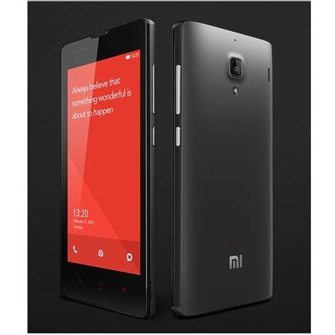 Hp Bekas Xiaomi Redmi 1s xiaomi redmi 1s black jakartanotebook