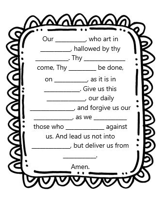 adventures in teaching first grade catechism prayer