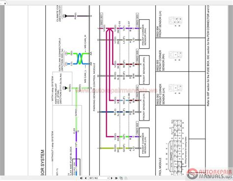mazda 2 wiring diagram pdf wiring diagrams wiring diagrams