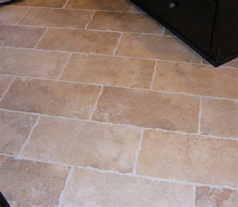 Kitchen Floor Tile Kitchen Floor Tiles Casual Cottage
