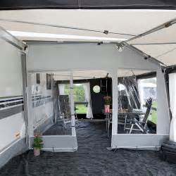 awning partition wall penta you can caravan