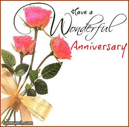 Wedding Anniversary Clip Animation by Happy Anniversary Images Animated Cliparts Co