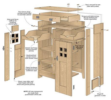 chest of drawers plans woodsmith gentleman s dresser woodsmith plans