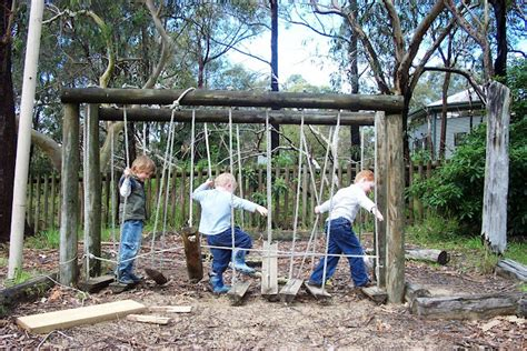 play in your own backyard how to set up natural play spaces in your back yard
