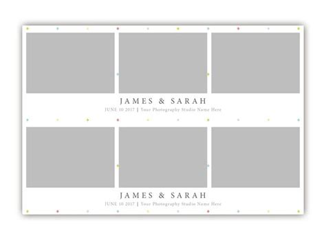 photo booth templates starter pack pbo design shop excellent photo booth template contemporary resume ideas