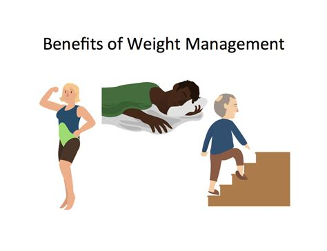 weight management benefits attack nutritioneducationstore