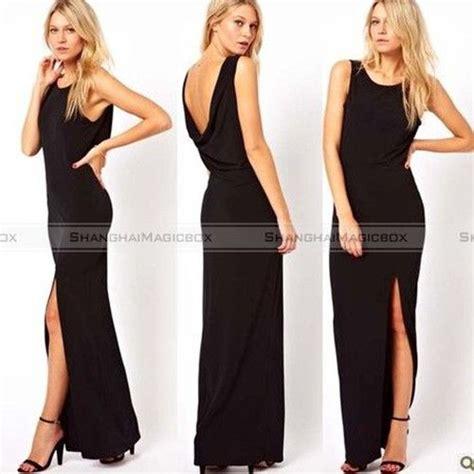 Mini Dress Gaun Import Black Tight Neck Size S 294210 new fashion wool blend plaid pleated skirt dress 4