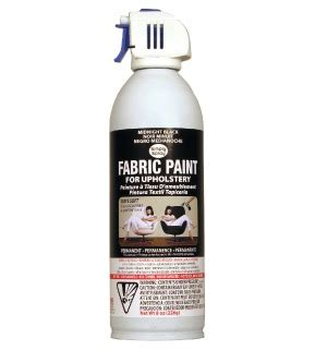 simply spray upholstery paint reviews simply spray upholstery fabric paint review giveaway