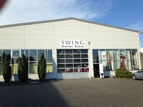 swing lagerverkauf schermbeck - Swing Outlet