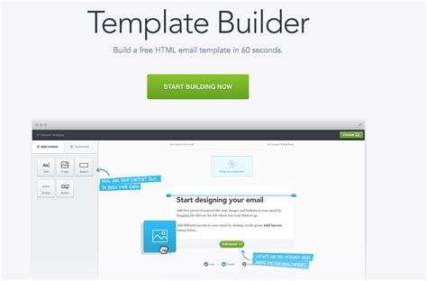 5 free and fabulous email templates