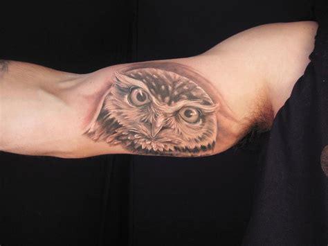 lalo tattoo owl by lalo yunda tattoos