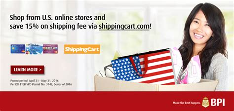 Bpi Epay Gift Card Where To Use - 15 off at shipping cart