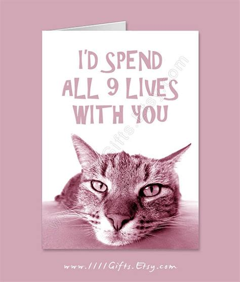 printable birthday cards cats free 86 best images about diy printable greeting cards on