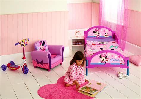 Minnie Mouse Bedroom Decor For Toddler by Minnie Mouse Bedroom Set For Toddlers Coolest Minnie