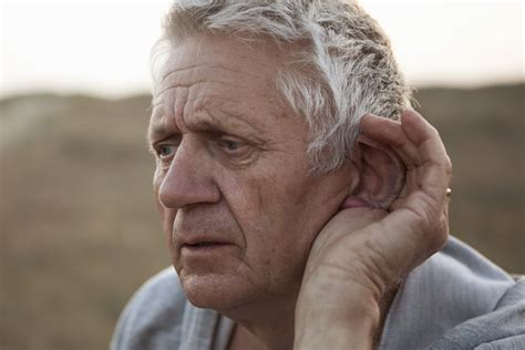 background noise why is background noise for hearing aid wearers such a big