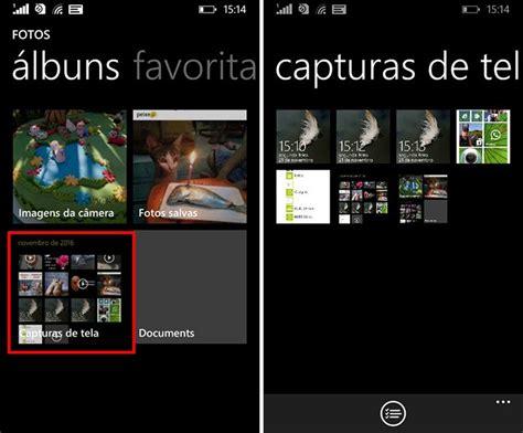 como tirar print foto da tela no windows phone 8 8 1 como tirar print de tela no nokia lumia 630 dicas e