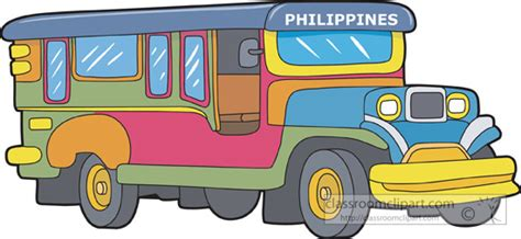 philippine jeep clipart clipart jeepney pencil and in color clipart jeepney