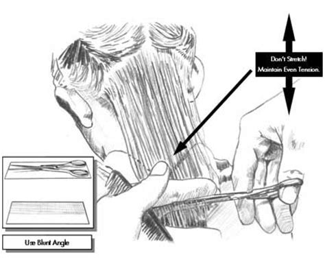 step by step instructions for trimming hair pin by larry dunlap hairstyling on kid s hair pinterest