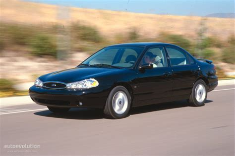 how do cars engines work 1997 ford club wagon spare parts catalogs ford mondeo sedan specs 1997 1998 1999 2000 autoevolution
