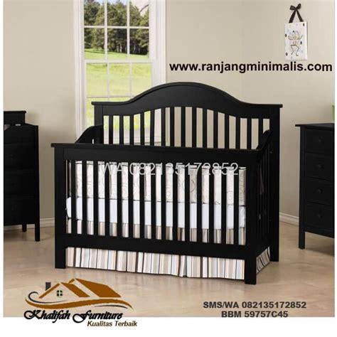 Tempat Tidur Bayi Baby Scots tempat tidur baby harga murah cv khalifah furniture