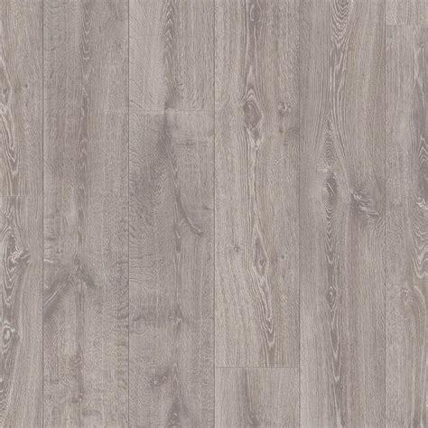 Shop Pergo Silver Oak Wood Planks Laminate Sample at Lowes.com