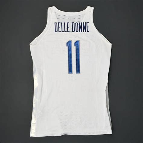 Delle Donne Jersey by Elena Delle Donne 2016 Usa Basketball Women S National