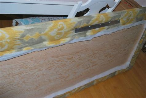 how to hang a heavy headboard on the wall pin by andrea rooke on diy crafts pinterest