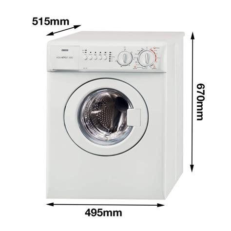 Best Deal On Kitchen Cabinets by Zanussi Zwc1301 3kg 1300rpm Freestanding Washing Machine