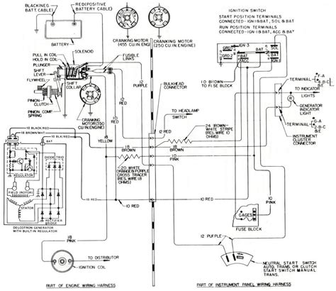 rectifier wiring diagram harley wiring diagram with
