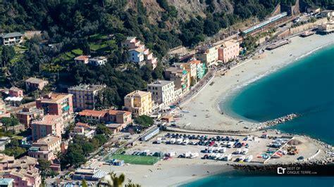 monterosso al mare web monterosso al mare parking area of fegina view from cape
