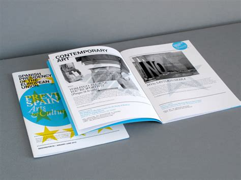 multi page booklet template how to make a brochure venngage