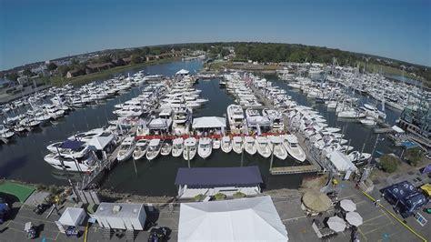 norwalk boat show norwalk boat show features workforce career development