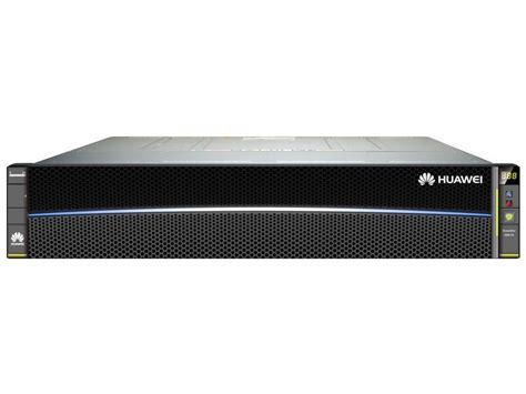 Hp Huawei V3 scalable up to 2 4 pb capacity storage system huawei
