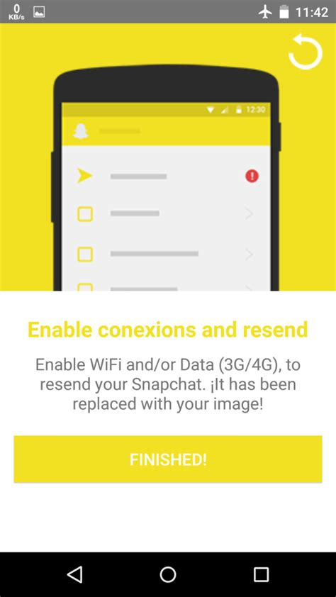 snapchat upload android how to upload snapchat story image from gallery media for snaps above android