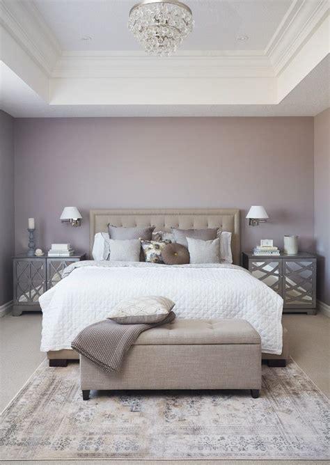 chambre parentale moderne 2857 imbiancare casa colori di tendenza per ogni stanza