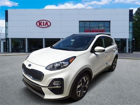 kia ex 2020 new 2020 kia sportage ex sport utility for sale 607389