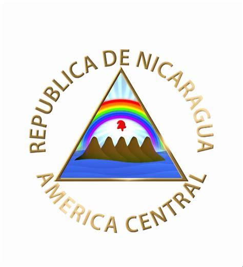 imagenes simbolos patrios de nicaragua escudo de nicaragua mov youtube