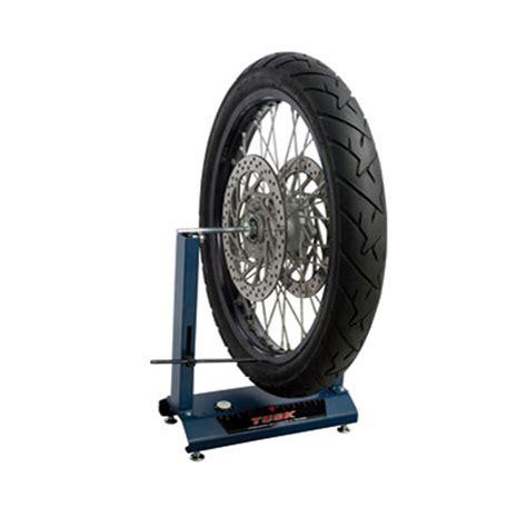 motorcycle tire balancing tusk motorcycle wheel balancing truing stand dirt bike