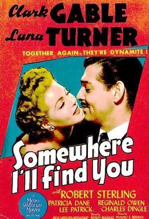 Somewhere Ill Find You somewhere i ll find you 1942 filmaffinity