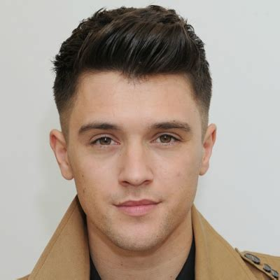 mens square face thin hair styles how to style a modern pompadour the idle man