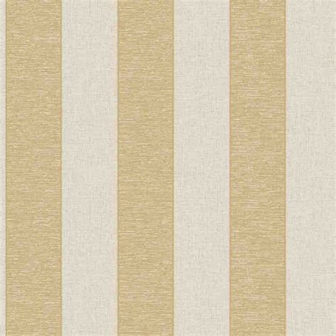 Blue And Beige Bathroom Ideas Fine Decor Torino Striped Wallpaper Beige Gold Fd40080