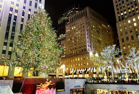 rockefeller center tree lighting 2017 everything you need to about the 2017 rockefeller