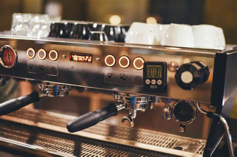 espresso machine equipment opening a coffee shop here is the equipment list you need