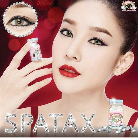 Softlens Normal Only softlens sweety only 14 5mm by sweety plus