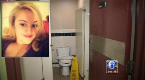 woman gives birth in bathroom woman gives birth to baby in bar bathroom kills it then