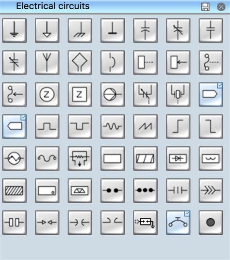 schematic symbols for switches schematic get free image