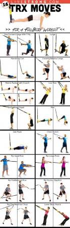 16 trx for a workout sidro di mele navy