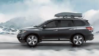 2014 Nissan Pathfinder Msrp Nissan Pathfinder Hybrid Suv Nissan Usa